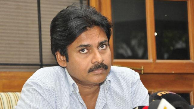 Income Tax Raids on Pawan Kalyan