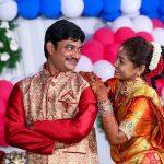 jabardasth comedian dorababu marriage photos 2
