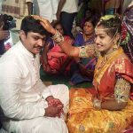 jabardasth comedian dorababu marriage photos 3
