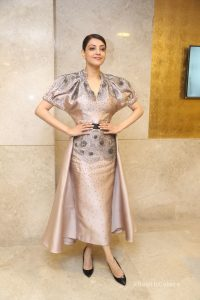 kajal aggarwal latest photos at mla pre release event southcolors 2