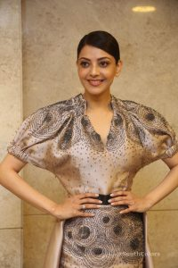 kajal aggarwal latest photos at mla pre release event southcolors 3
