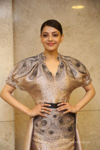 kajal aggarwal latest photos at mla pre release event southcolors 5