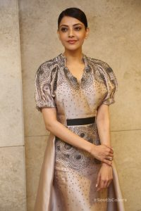 kajal aggarwal latest photos at mla pre release event southcolors 7