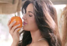 Katrina Kaif is Brand Ambassador of Tropicana