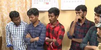 Kerala Police Arrested TamilRockers Piracy Movies Website Admins