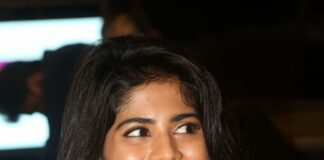 Megha Akash Latest At Chal Mohan Ranga Pre-Release Event