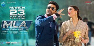 MLA Telugu Movie Censor Report