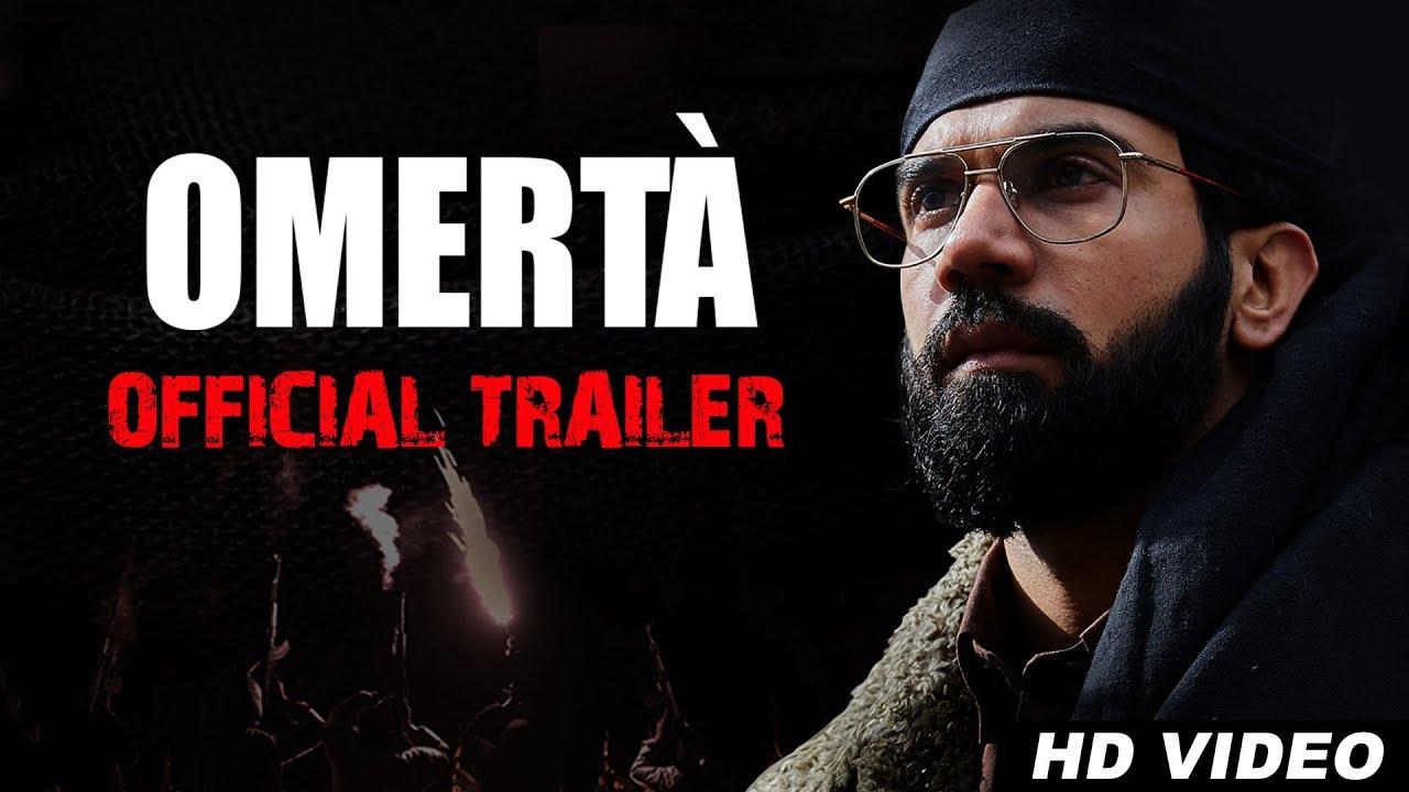 Omertà Official Trailer