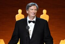 Oscars Academy President John Bailey Accused of Sexual Harassment