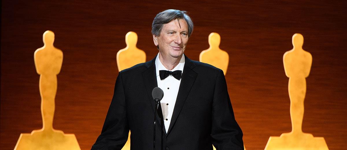 Oscars Academy President John Bailey Accused of Sexual Harassment