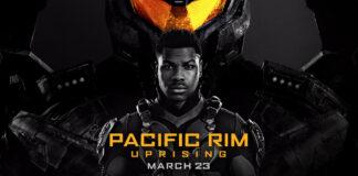 Pacific Rim Uprising Movie Release in India