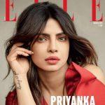 priyanka chopra hot photoshoot for elle magazine 2018 8
