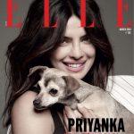 priyanka chopra hot photoshoot for elle magazine 2018 9
