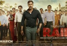 Raid Movie Review and Rating Hit or Flop Talk