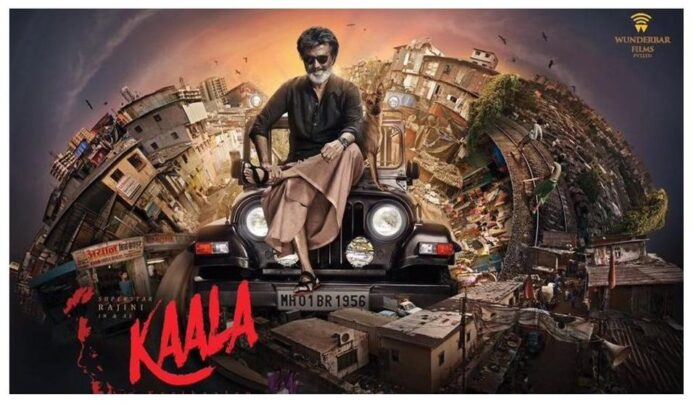 Rajinikanth's Kaala Movie Satellite Rights Sold for Rs 75 Cr