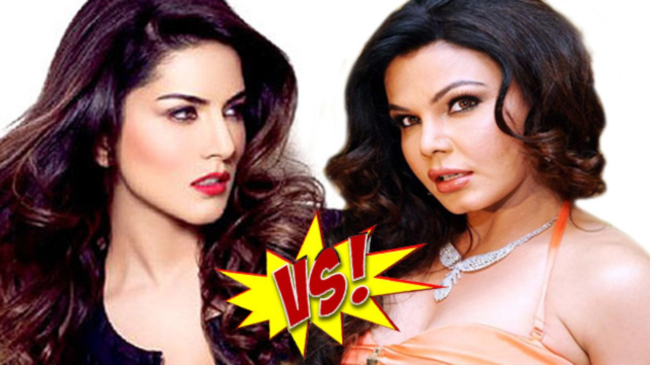 Rakhi Sawant Says Sunny Leone gaven my Number to Adult film Industry
