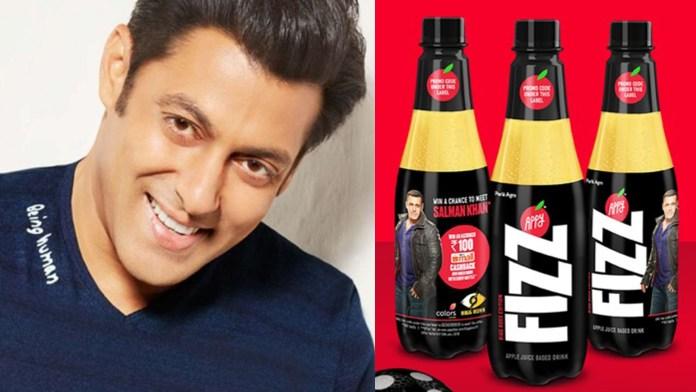 Salman Khan Brand Ambassador List