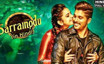 Sarrainodu Hindi Dubbed Version Becomes Most Watched Indian Movie on YouTube
