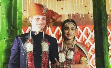 Shriya Saran and Andrei Koscheev Wedding Photos and Videos