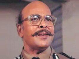 Vankayala Satyanarayana Passes Away