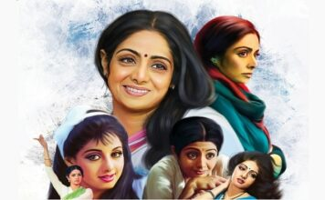 The Highest TRP Ratings On Sridevi Death News