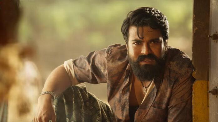 Tollywood Celebrities Praises Rangasthalam Trailer
