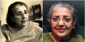 Veteran Bollywood Actress Shammi Passes Away at 89