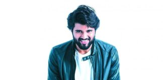 Vijay Devarakonda tops the list of Most Desirable Men of 2017