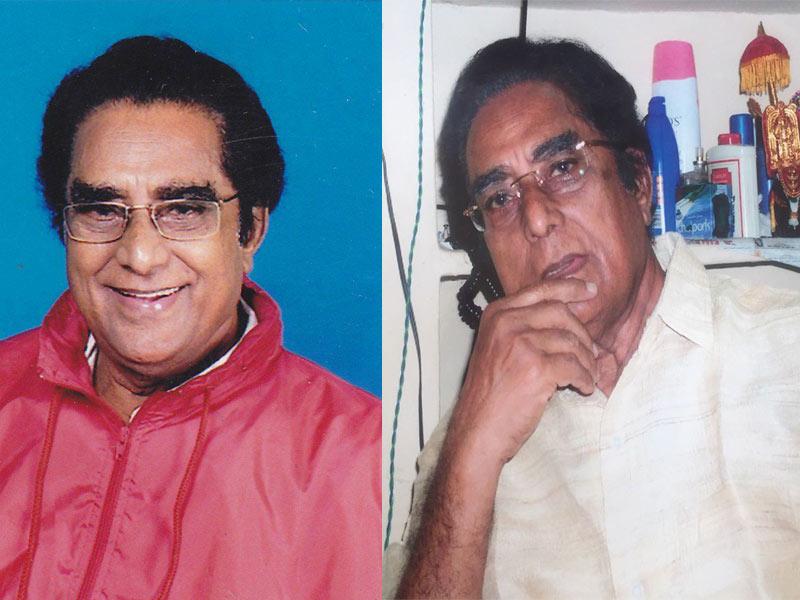 Actor Banerjee Father Raghavaiah Passed Away