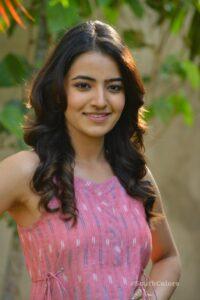 Actress Rukshar Dhillon Latest Photos