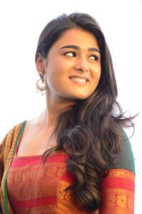 Shalini Pandey Latest Photos At NKR16 Movie Launch
