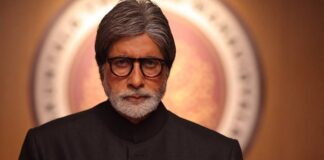 Amitabh Bachchan Clocks Decade of Blogging
