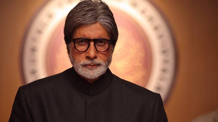 Amitabh Bachchan Clocks Decade of Blogging