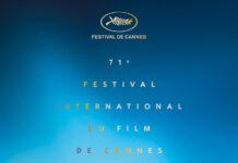 Cannes Film Festival Poster 2018
