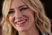 Actress Cate Blanchett to Head Cannes Film Festival Jury