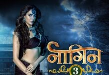 Ekta Kapoor Shared Karishma Tanna First look in Naagin 3