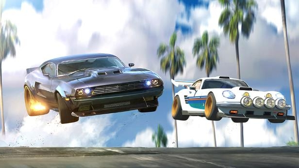 Fast and Furious Animated Series Produced By Netflix