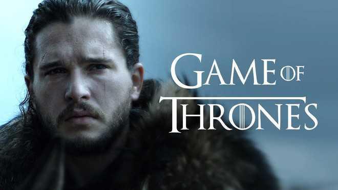 Game of Thrones Receive Special BAFTA Award