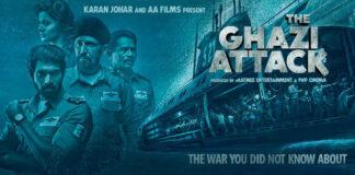 Ghazi Movie wins Best Telugu Film Award