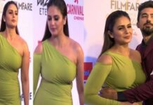 Actress Huma Qureshi Hits 3 Million Twitter Followers
