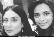 Kareena Kapoor Trolled For Marrying Muslim