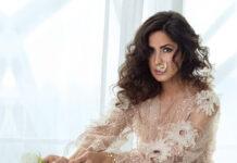 Katrina Kaif as Kalyan Jewellers Brand Ambassador
