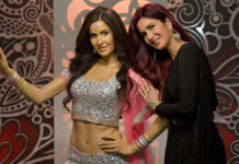 Katrina Kaif Wax Statue Unveiled at Madame Tussauds in New York