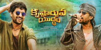 Krishnarjuna Yudham Movie Review & Rating Hit or Flop Public Talk