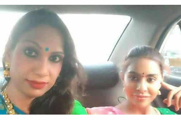 Leaked Private Phone Call Between Sri Reddy and Tamannah