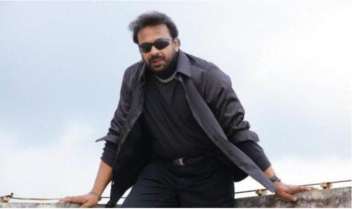 Malayalam Actor Kollam Ajith Passed Away at 56