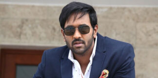Manchu Vishnu Fires on MAA over Sri Reddy Issue