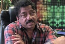 RGV View on Controversial Context of Sri Reddy and Pawan Kalyan
