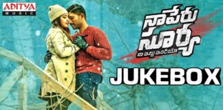 Naa Peru Surya Naa Illu India Jukebox Songs