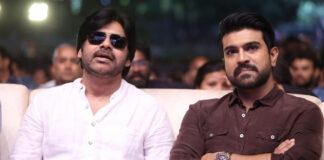 Rangasthalam Oscar Award Winning Movie Says Pawan Kalyan